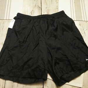 Vintage Nike Swim Trunks